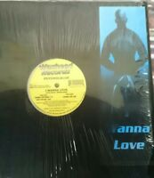 I wanna love Psycholblue                 LP Record