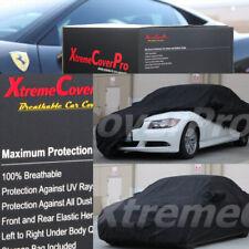 2001 2002 2003 2004 2005 2006 BMW M3 Breathable Car Cover w/MirrorPocket