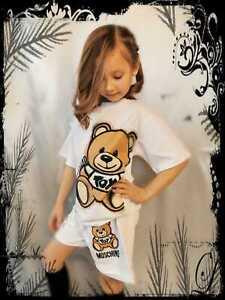 Moschino T-Shirt Teddy Größe 164  NEU Sommer 2021  76,00 €