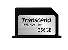 Transcend JetDrive Lite 330 256gb MLC Memory Card TS256GJDL330