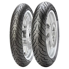 120/80-16 Pneumatico Pirelli Angel Scooter 120 80 16 60p .