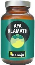 Hanoju AFA-Klamath Alge 250 mg 120 Tabletten