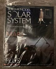 Eaglemoss Build a Model Solar System Issue 16 (Magazine Only)