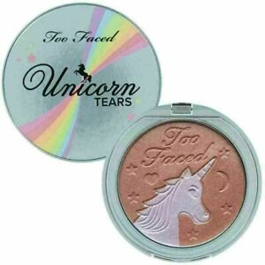 Too Faced Bronzer Unicorn Tears Iridescent Mystical Fond De Tent Mystique Irise