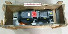 Rexroth A10VSO 100 DFR Hydraulikpumpe A10VSO 71 Brueninghaus Doppelpumpe New/New