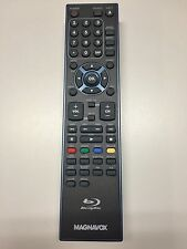 MAGNAVOX NF034UD LCD TV/DVD COMBO REMOTE CONTROL for 42MD459B /F7 w/batteries