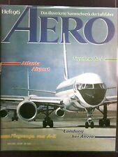 AERO  Heft 96   Das illustrierte Sammelwerk der Luftfahrt   in Schutzhülle