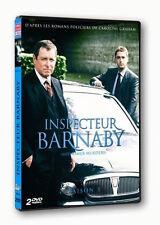 20016 // INSPECTEUR BARNABY SAISON 3 COFFRET 2 DVD NEUF MAIS DEBALLE