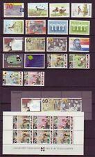 Nederland Jaargang 1984 yearset 1984  compleet luxe postfris