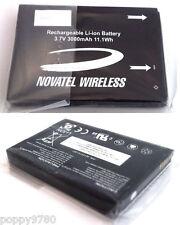New Novatel 3000mAh Extended Battery Verizon Jetpack 4G LTE Hotspot MIFI4620LE
