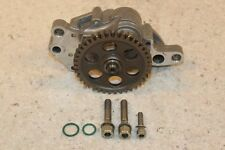 Ducati 749 2005 Engine Motor Oil Pump Assembly