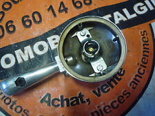 N.O.S cabochon clignotant SAKER MOTOBECANE MOTOCONFORT mobylette 125 LT 350 92 D