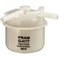 FRAM - Fuel Filter Suited To Toyota Liteace YM30R 1985 - 1992 Van 2YC (1.8L)