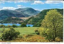Lake District: Ullswater, Cumbria - Unposted c.1980's