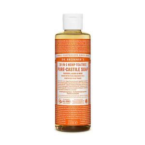 Dr. Bronner Organic Tea Tree Pure-Castile Liquid Soap 237ml