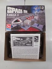 UNBUILT AMT ERTL SPACE:1999 EAGLE 1 TRANSPORTER MODEL KIT SEALED INNER PACKAGING