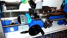 MINI Tornio di precisione-Set di fissaggio di misurazione