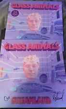 Dreamland by Glass Animals (Vinyl, 2020, Wolf Tone)