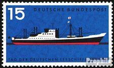 BRD (BR.Duitsland) 257 postfris 1957 Dag de Navigatie