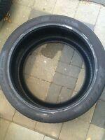 1x Sommerreifen Pirelli P Zero 295/30 ZR20 101Y PT6,5mm DOT2712