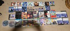 Video Game Lot. Massive lot of 47 ps1, ps2. Ps2, ps3, vita, ds, Xbox, nintendo