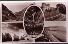 (udc) Postcard: Isle Of Wright