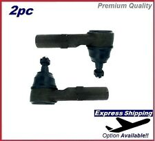 Premium Outer Tie Rod End SET For 96-07 Ford Taurus 96-05 Mercury Sable ES3349RL