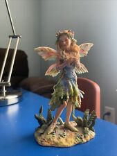 Limited edition forest faerie