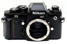 Nikon F3 SLR - Body Only- A True Classic and a Legend among Nikon SLR's