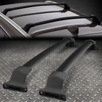 FOR 16-18 ENVISION OE STYLE ALUMINUM ROOF RACK RAIL CROSS BAR LUGGAGE CARRIER