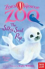 Zoes Rescue Zoo The Silky Seal Pup