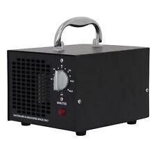 O3 Industrial Air Purifier Deodorizer Commercial Ozone Generator Machine