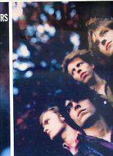 FATAL FLOWERS younger days GERMAN NEAR MINT LP 1986