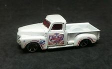 Hot Wheels 2011 Hot Rods 5-Pack Exclusive 52' Chevy Truck Pearl White LOOSE