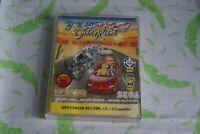 ZX Spectrum Cassette game Turbo Outrun - 48k 128k +2 +3 - Sinclair SEGA