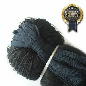 Garden Anti Bird Net Huge Pockets Orchard  Monofilament 0.11mm Mist Nylon Nets