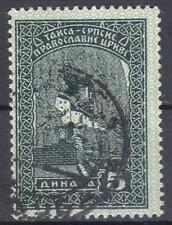 Yugoslavia local revenue fiscal