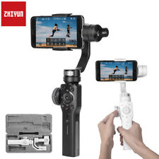 ZHIYUN Gimbal Smooth 4 Handheld 3-Axis Stabilizer For iOS & Android SmartPhone
