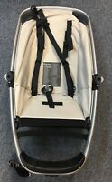 Quinny Buzz Xtra Seat Unit Sub Seat In Rocking Black Clearances Grab Rrp £105
