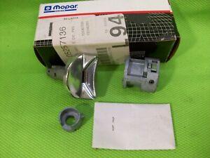 Mopar NOS Ignition Lock Cylinder Repair Kit 5257136 91-92 Most