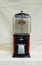 1940's Victor Topper  1 cent Gumball Vending Machine Machine