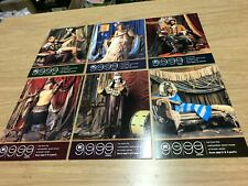 More details for v rare mtv awards promo usa postcard set 1999 ozzy janet jackson britney spears