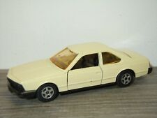 BMW 6 Serie Coupe - Norev Jet-Car France 1:43 *34275