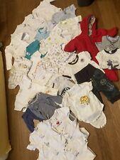 Bekleidungspaket 62 68 Mädchen Junge Unisex Kleidung Baby Body Hose Shirt