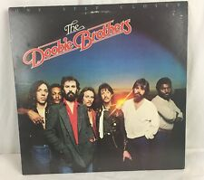 """Warner Brothers The Doobie Brothers """"One Step Closer"""" 12"""" Vinyl Record"""