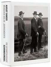 Menschen des 20. Jahrhunderts von August Sander (2010, Gebundene Ausgabe)