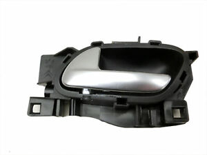 Door Handle Handle shell Handle inner Le Rear for Peugeot 2008 I 16-19