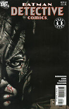 Batman Detective Comics #819 (NM)`06 Robinson/ Kirk