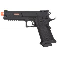 KLI 1911 Hi Capa Baba Yaga Gas/CO2 Blowback Airsoft Pistol CO2