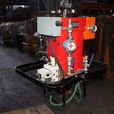 SLA-150-45 Portable Gun Spot Resistance Welding Welder 150KVA transformer